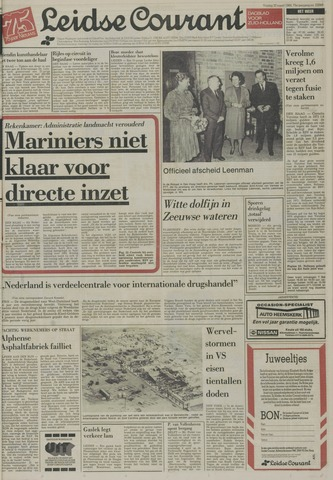 Leidse Courant 1984-03-30