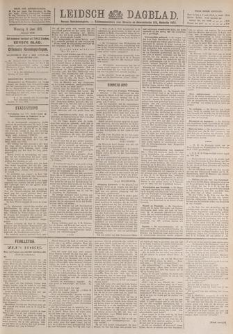 Leidsch Dagblad 1919-06-11