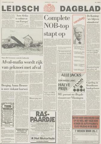 Leidsch Dagblad 1988-06-03
