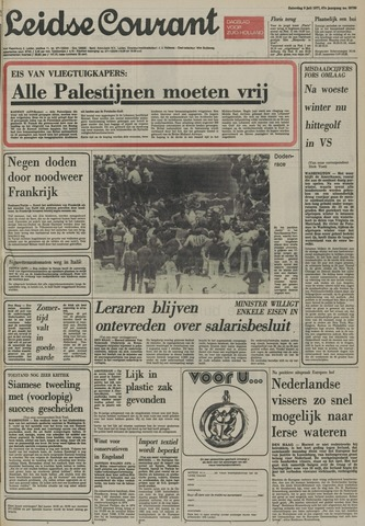 Leidse Courant 1977-07-09
