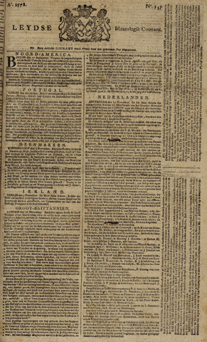 Leydse Courant 1778-11-16