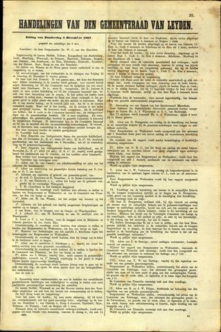 Handelingen van de Raad 1867-12-05