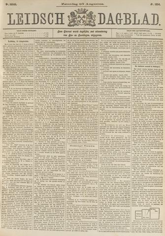 Leidsch Dagblad 1894-08-25