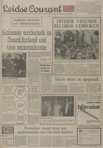 Leidse Courant 1973-02-05