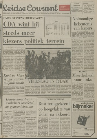 Leidse Courant 1974-05-30