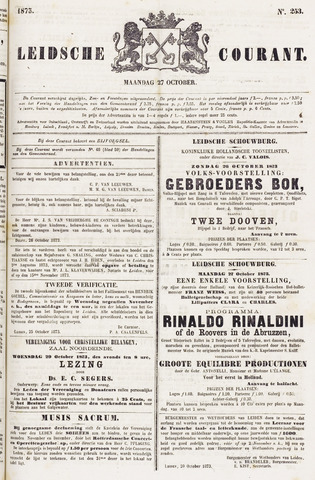 Leydse Courant 1873-10-27