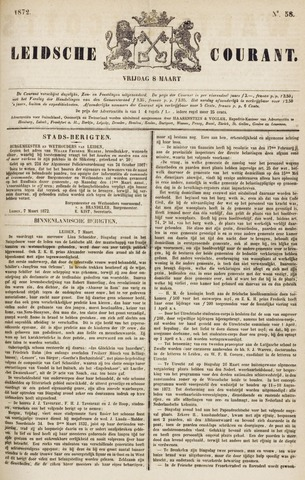 Leydse Courant 1872-03-08