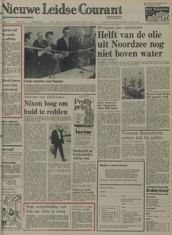 Nieuwe Leidsche Courant 1974-10-16