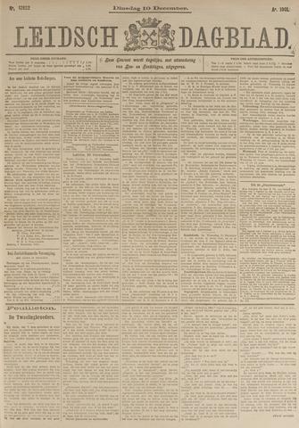 Leidsch Dagblad 1901-12-10