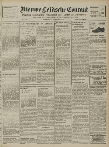 Nieuwe Leidsche Courant 1938-02-17