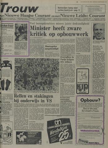 Nieuwe Leidsche Courant 1975-09-09