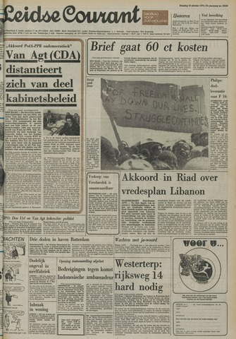 Leidse Courant 1976-10-19