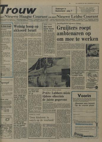Nieuwe Leidsche Courant 1975-06-12
