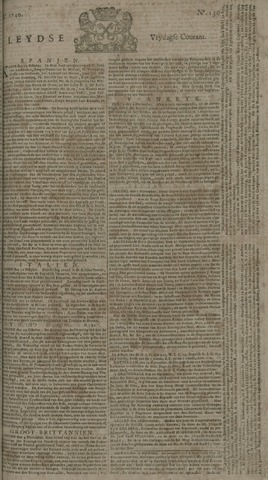 Leydse Courant 1740-11-11