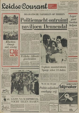 Leidse Courant 1974-07-03
