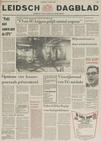 Leidsch Dagblad 1979-02-20