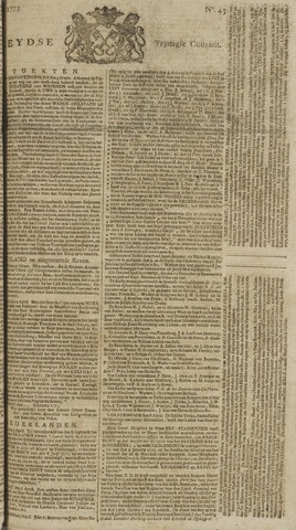 Leydse Courant 1773-04-09