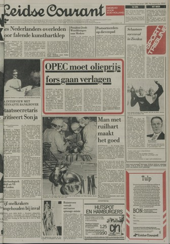 Leidse Courant 1985-01-28