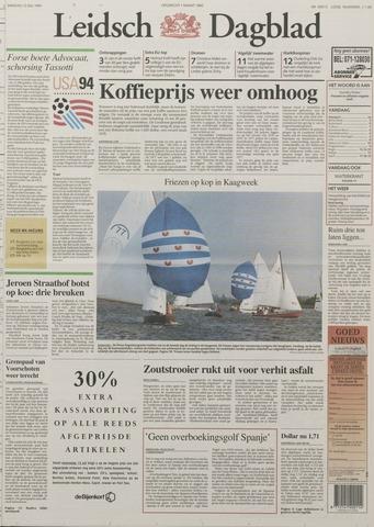 Leidsch Dagblad 1994-07-12