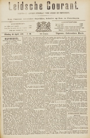 Leydse Courant 1889-04-23