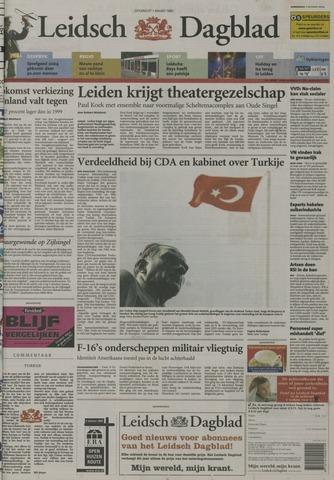 Leidsch Dagblad 2004-10-07