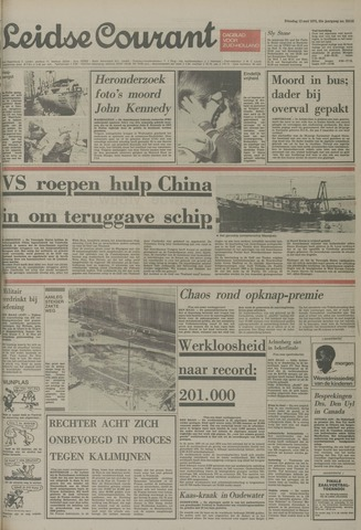 Leidse Courant 1975-05-13