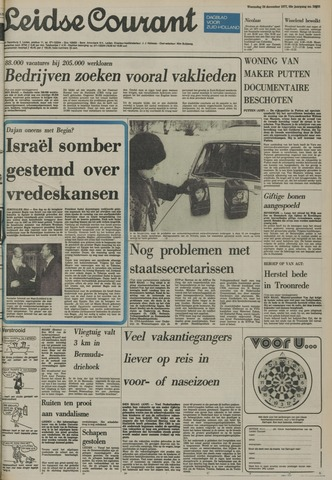 Leidse Courant 1977-12-29