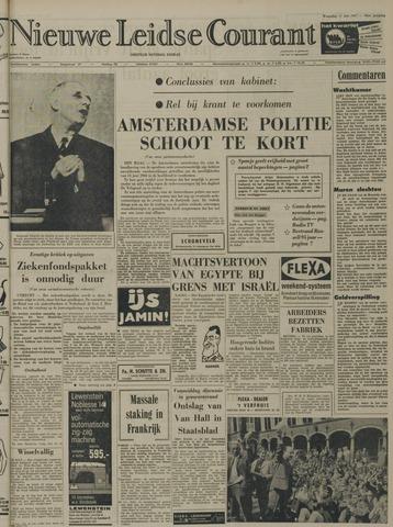 Nieuwe Leidsche Courant 1967-05-17