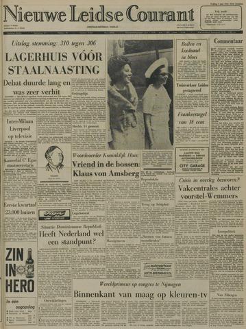Nieuwe Leidsche Courant 1965-05-07