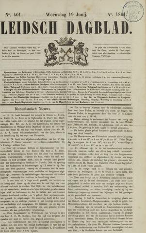 Leidsch Dagblad 1861-06-19