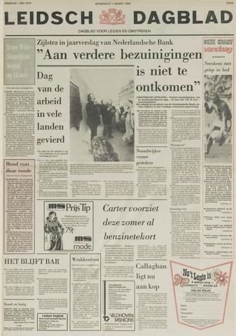 Leidsch Dagblad 1979-05-01