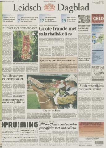 Leidsch Dagblad 1999-08-05
