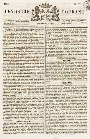 Leydse Courant 1860-05-16