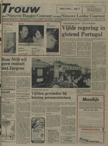 Nieuwe Leidsche Courant 1975-08-09