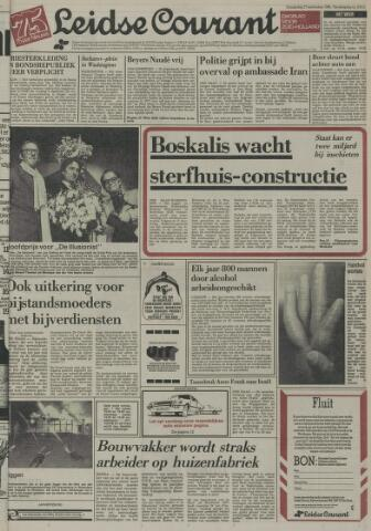 Leidse Courant 1984-09-27