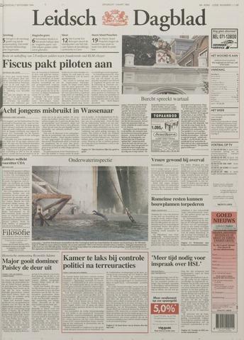Leidsch Dagblad 1994-09-07