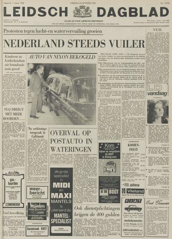 Leidsch Dagblad 1970-10-30