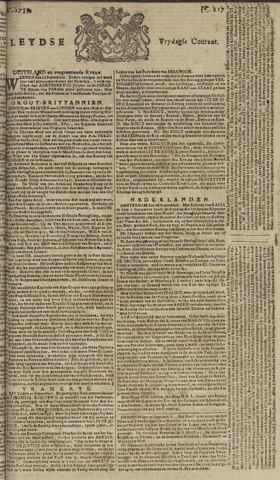 Leydse Courant 1759-09-28