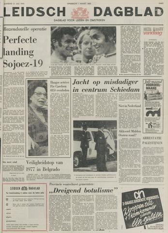 Leidsch Dagblad 1975-07-21