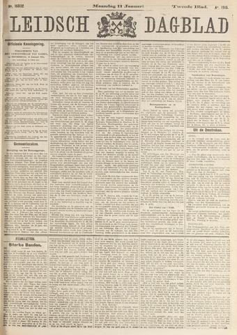 Leidsch Dagblad 1915-01-11