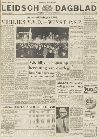 Leidsch Dagblad 1962-03-29