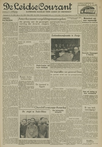 Leidse Courant 1951-12-29