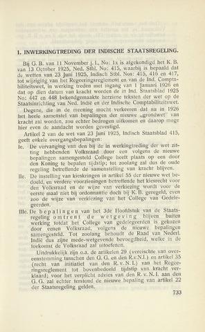 Indisch Militair Tijdschrift 1925-12-01