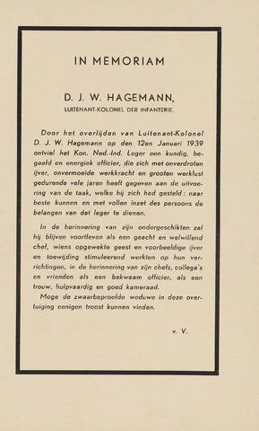 Indisch Militair Tijdschrift 1939-02-01