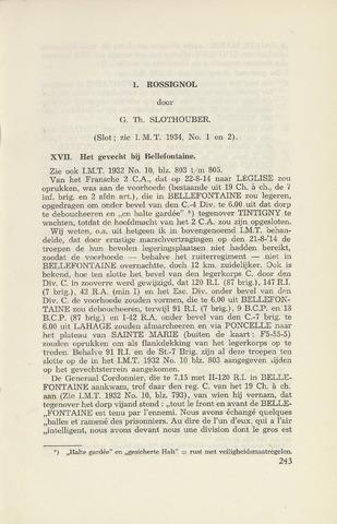 Indisch Militair Tijdschrift 1934-03-01