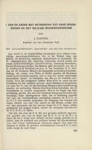 Indisch Militair Tijdschrift 1932-09-01