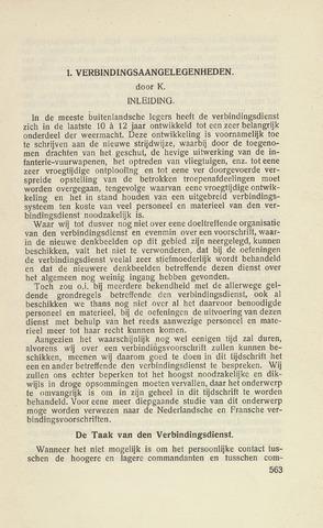 Indisch Militair Tijdschrift 1928-07-01