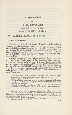 Indisch Militair Tijdschrift 1935-09-01