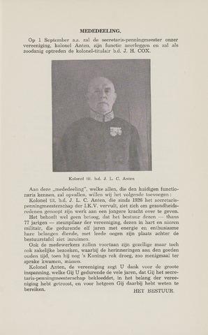 Indisch Militair Tijdschrift 1937-08-01