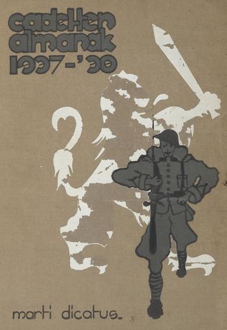 Almanak der Koninklijke Militaire Akademie 1937-09-01